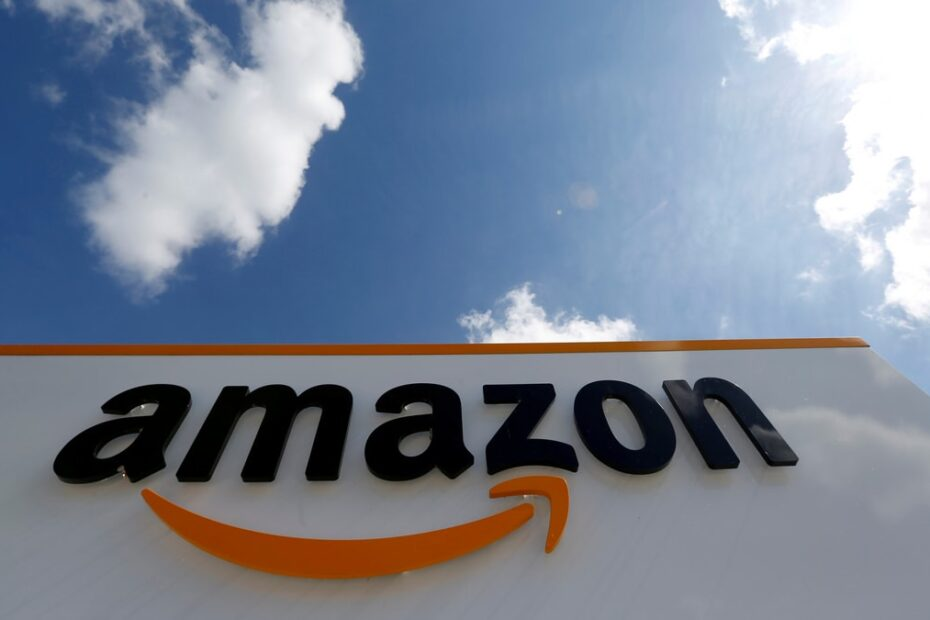 Amazon Sued by New York State Over COVID-19 Safety Protocols