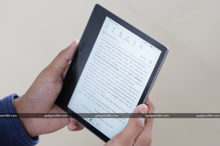 Amazon's Kindle Publishing Service Saw Twice as Many New Authors in India in 2020