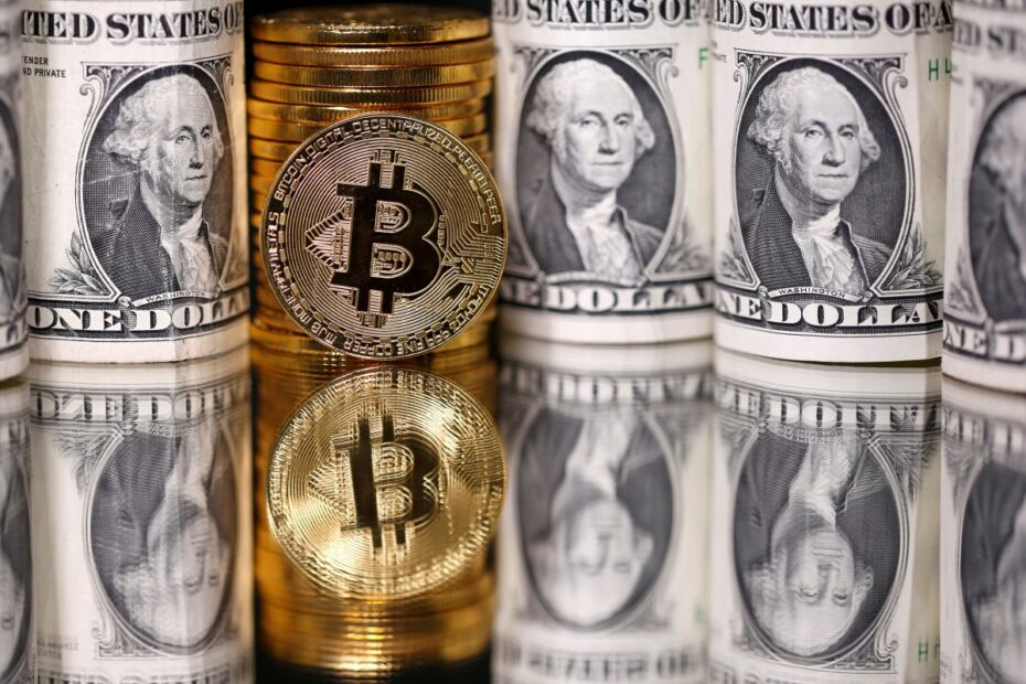 Bitcoin Climbs to All-Time High as Wall Street Player BNY Mellon Jumps on Cryptocurrency Bandwagon