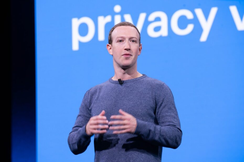 Facebook CEO Mark Zuckerberg Reached Out to Australian Lawmakers Over New Media Rules