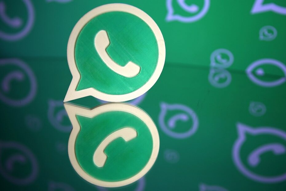 Fake WhatsApp Version for iPhone Apparently Made by an Italian Spyware Vendor to Target Individuals