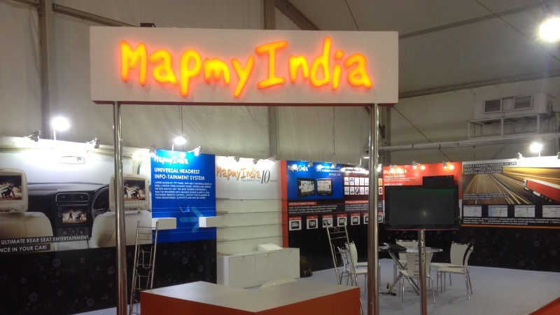 ISRO Joins Hands With MapmyIndia to Take on Google Maps With Homegrown Mapping Portal