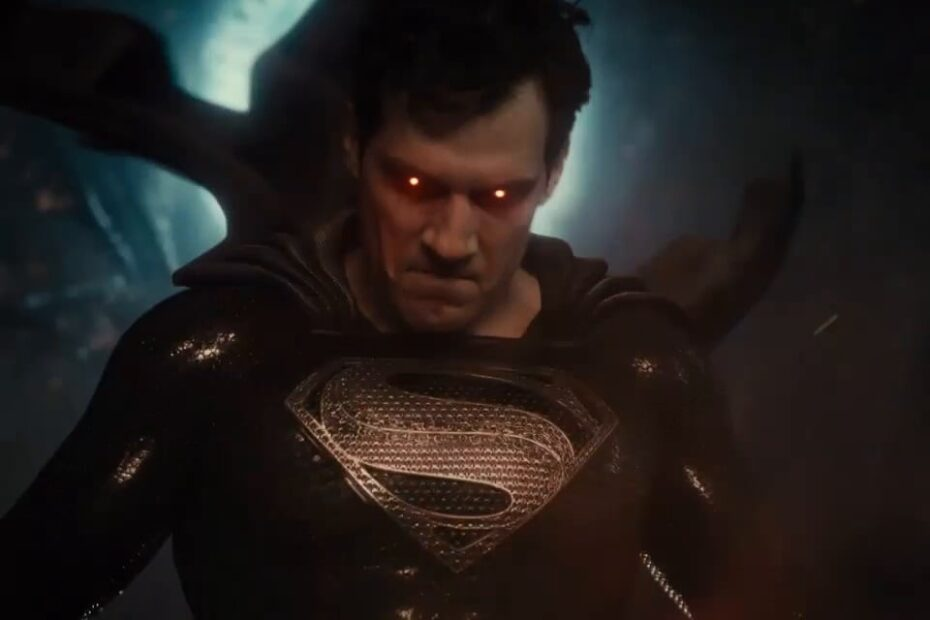 Justice League Snyder Cut Trailer Coming February 14. Here