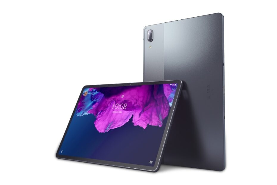 Lenovo Tab P11 Pro With Dolby Vision Support, Snapdragon 730G SoC Launched in India: Price, Specifications