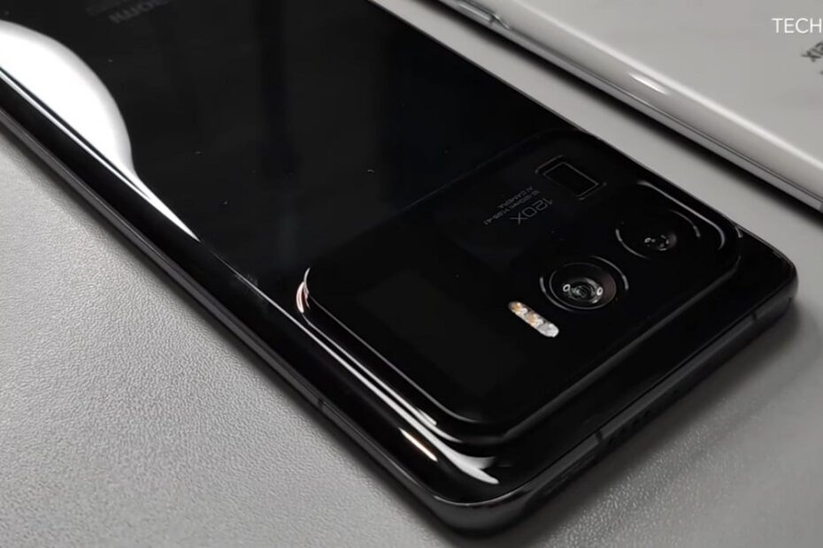 Mi 11 Ultra Hands-on Video Surfaces; Tipped to Feature 120X Zoom, IP68 Water Resistance, and Wireless Charging