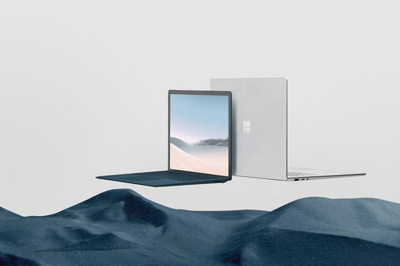 Microsoft Surface Laptop Go Is the Everyday Laptop You