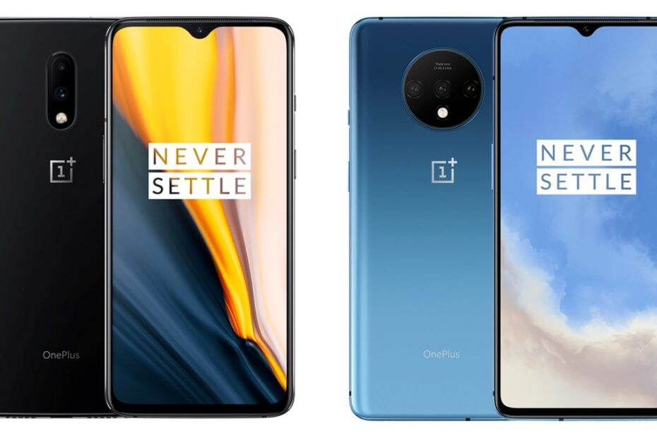 OnePlus 7T, OnePlus 7 Series Start Receiving Their Last Stable Android 10 Update in India, Other Countries