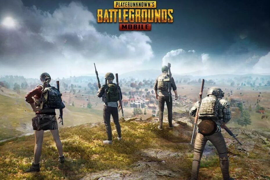 PUBG Mobile 2 Could Release as Soon as Next Week, India Launch Uncertain