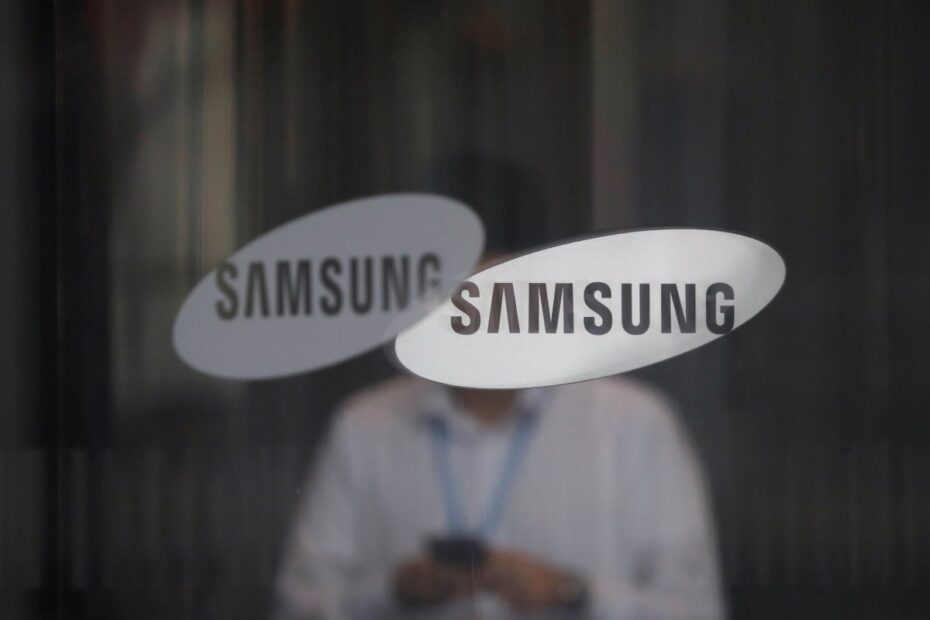 Samsung Electronics Rides Pandemic-Driven Chip Demand to Report Quarterly Profit Spikes
