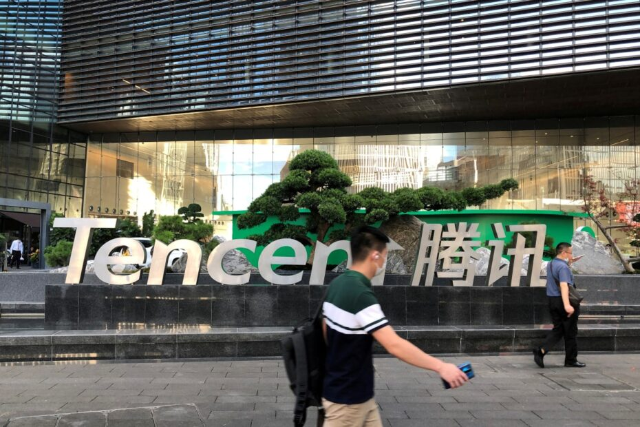 Tencent Fires 100 Employees Over Embezzlement and Bribery, Blacklists 37 Firms in Anti-Graft Campaign
