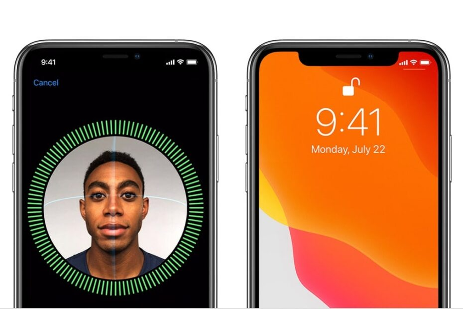 iOS 14.5 to Allow iPhone Users With Face ID to Unlock Phones While Wearing a Mask Using Apple Watch