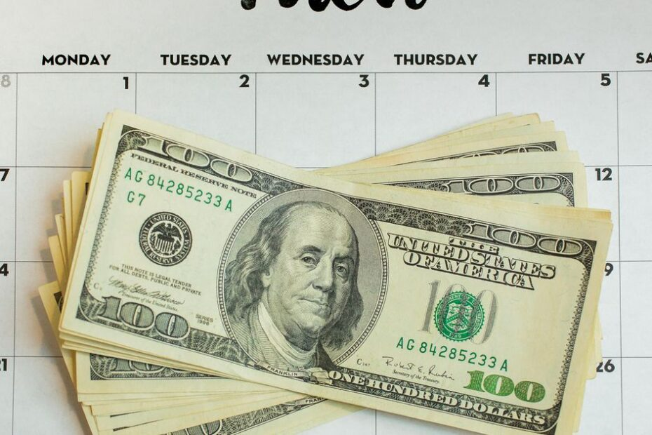 When will you get the new stimulus check? How the payment schedule could change