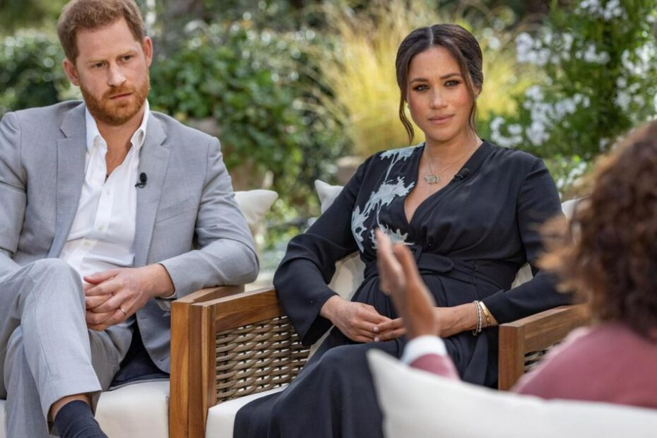 Meghan and Harry's explosive Oprah interview: The biggest revelations