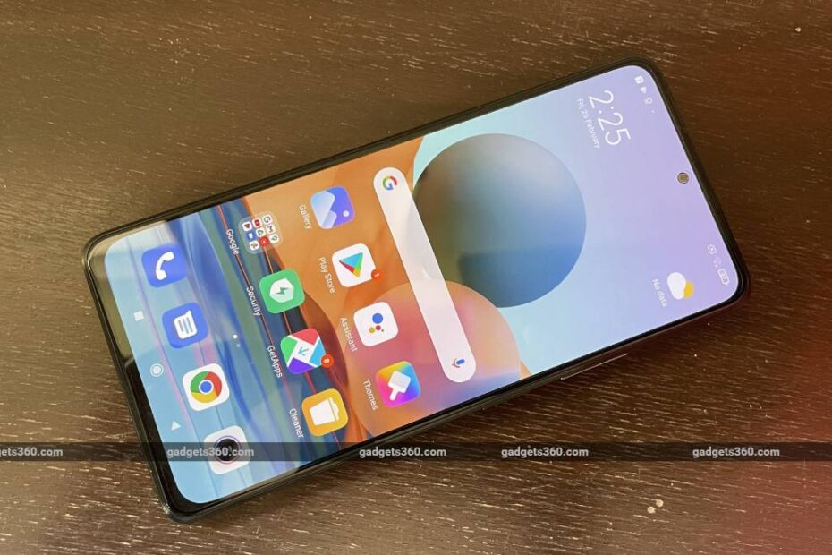 Redmi Note 10 Pro Max First Impressions: More Features Than Ever