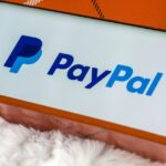 PayPal lets users shop with cryptocurrency