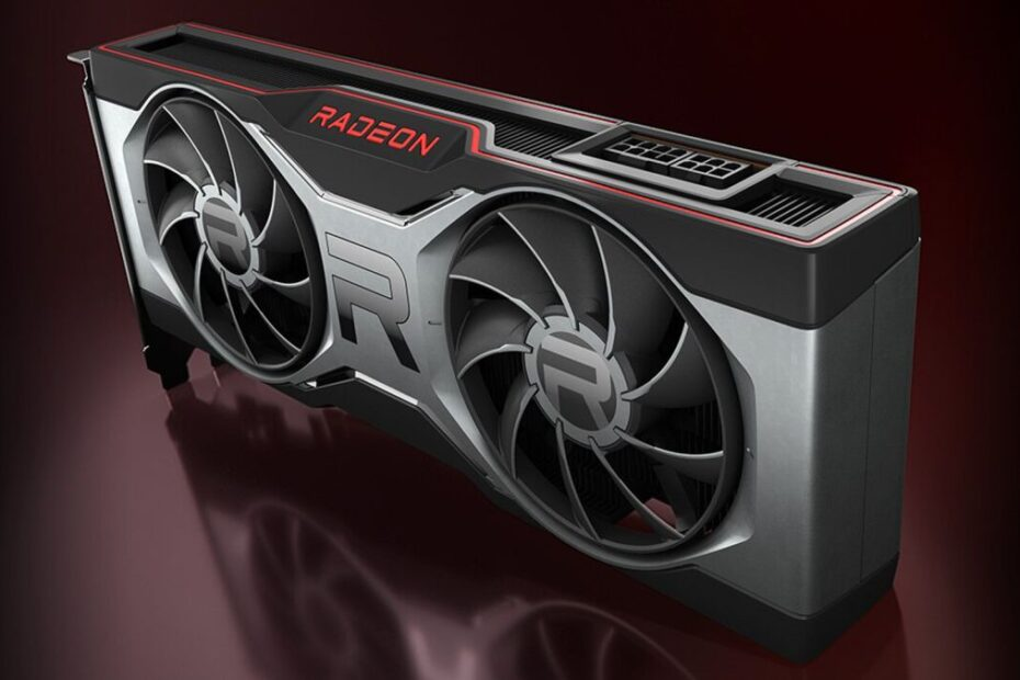 AMD RX 6700 XT leaked game benchmark suggests a promising GPU