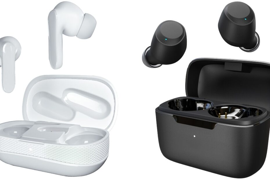 Ambrane Dots 11, Dots 20 TWS Earphones With Voice Assistant Support, IPX5 Water Resistance Launched in India