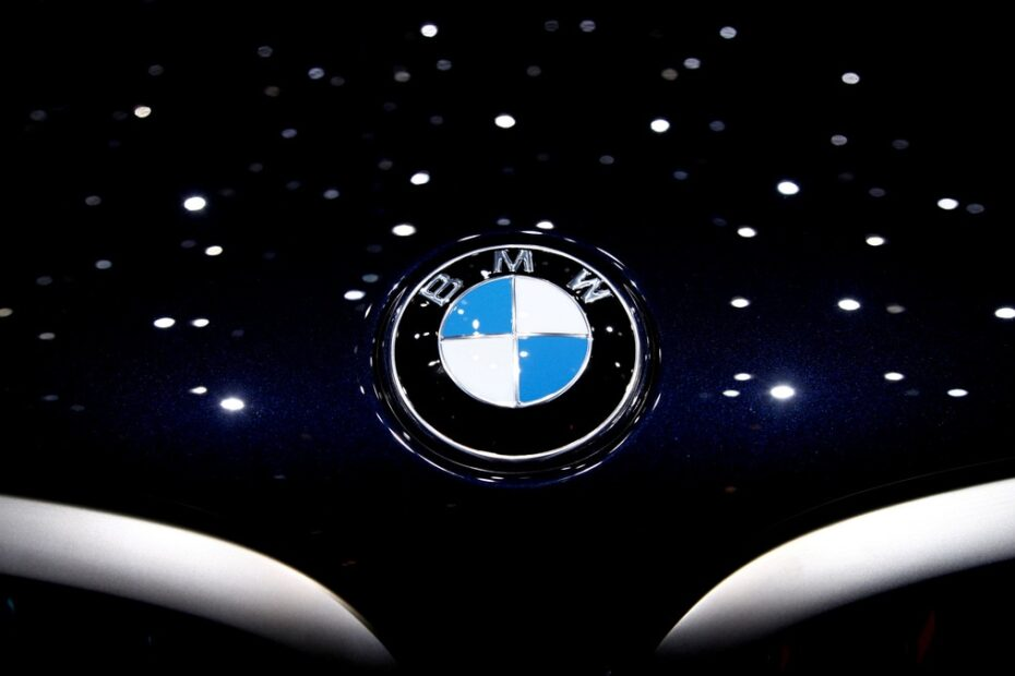BMW Expects 50 Percent Global Sales From Electric Vehicles by 2030, Ramps Up Rollout