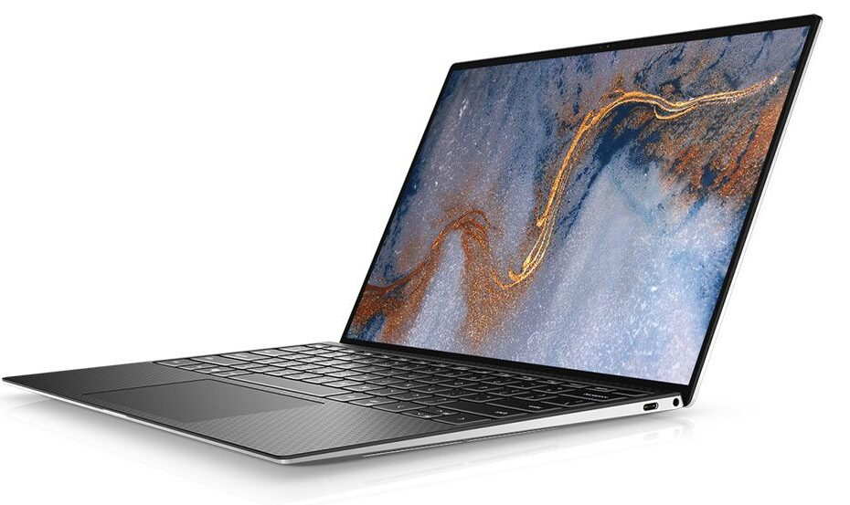 Dell XPS 13 - the best laptop for 2021