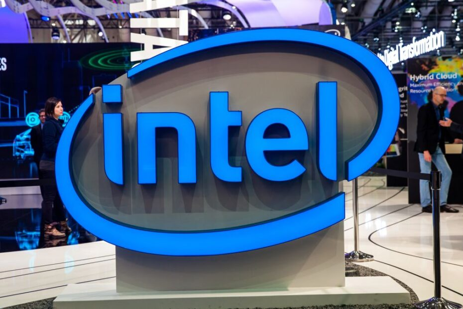 Intel is set to spend billions on two new chip factories