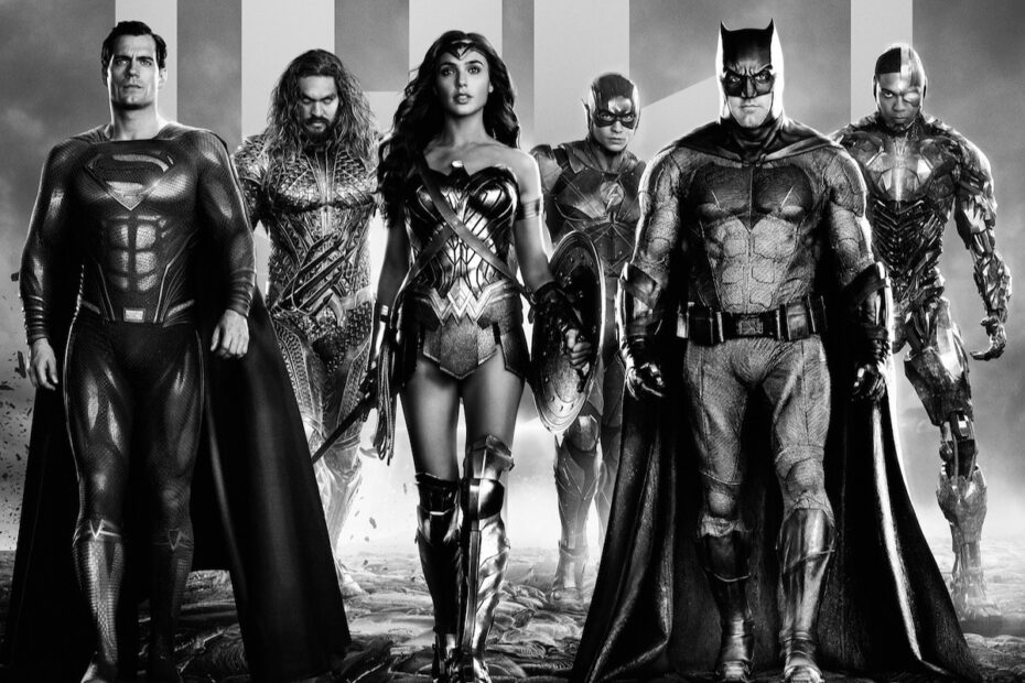 Justice League Snyder Cut India Release Date Is March 18, Coming to BookMyShow Stream