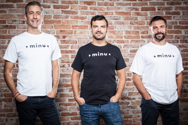 Minu, a Mexico City-based, pay-on-demand startup, lands a $14M Series A – TechCrunch