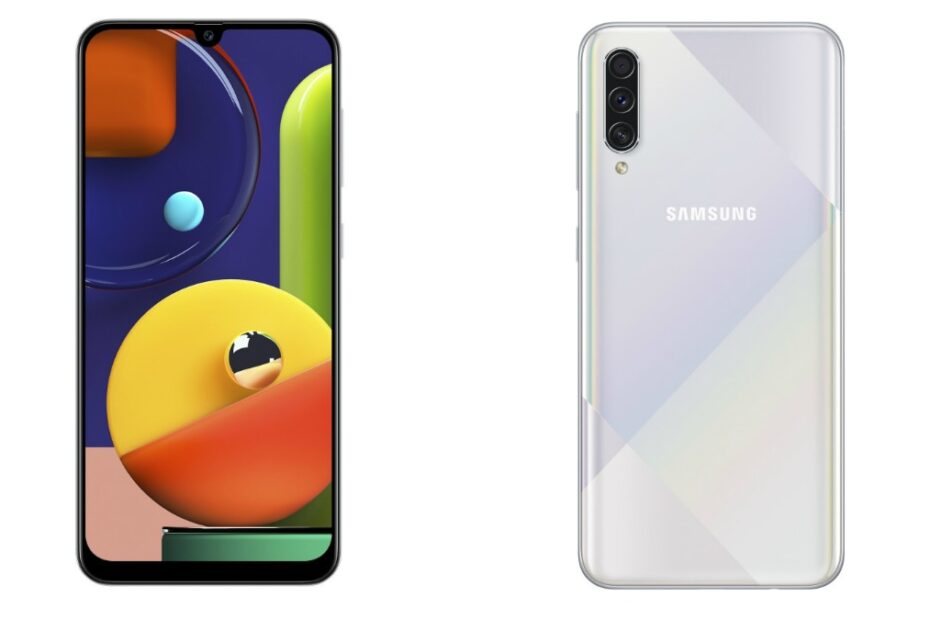 Samsung Galaxy A50s Gets Single Take, Night Hyperlapse With Latest Update: Report