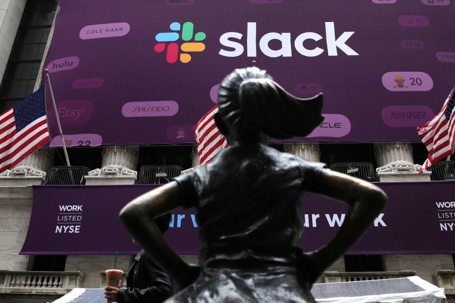 Slack to Fix Error in New Direct Messaging Feature Over Harassment Concerns