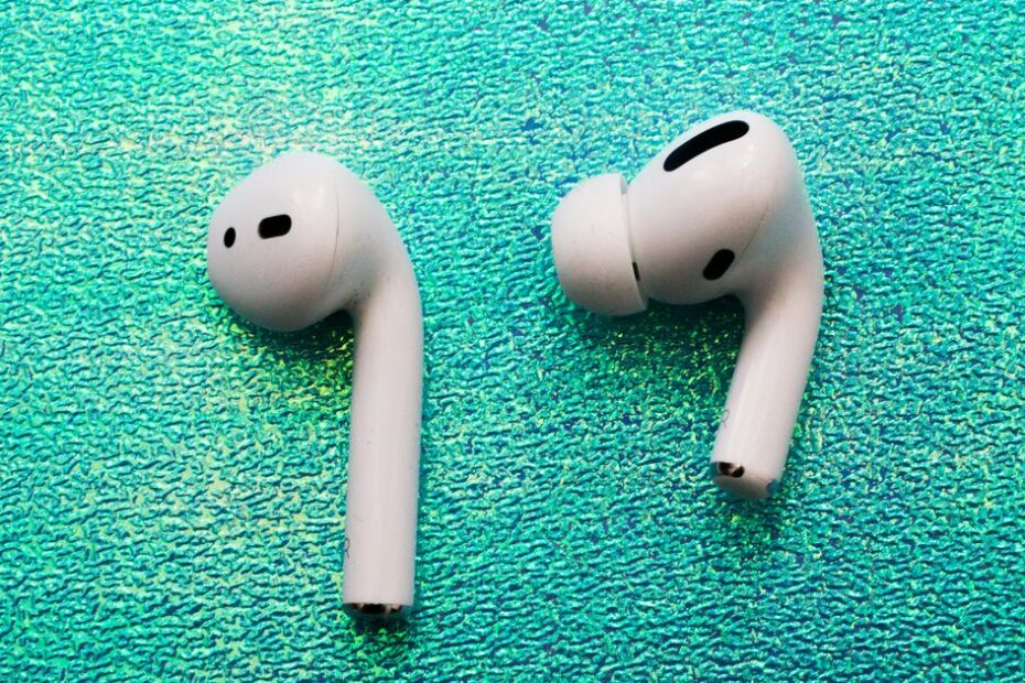 3 AirPods upgrades I want Apple to make this year