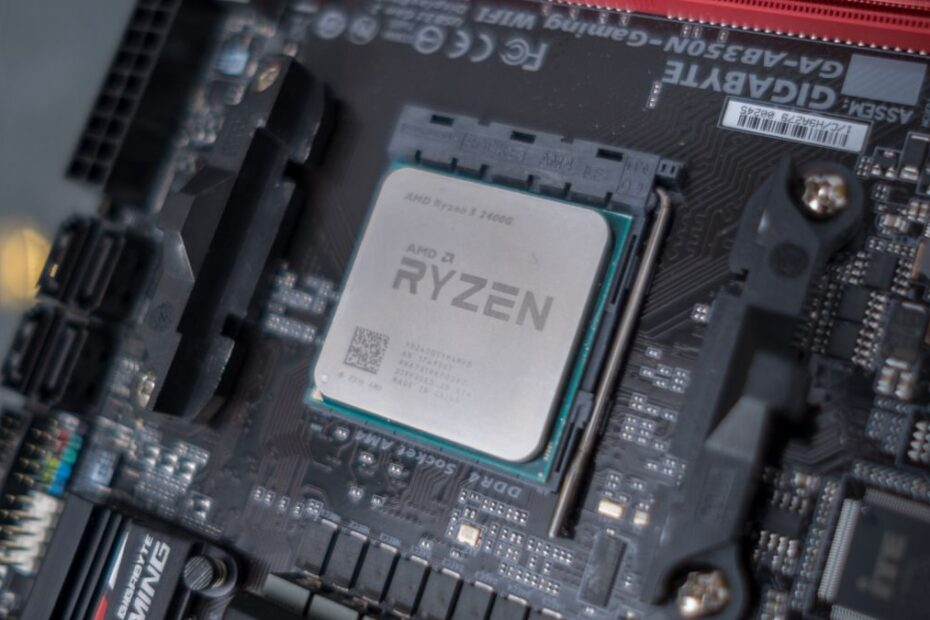 AMD admits Zen 3 processors are vulnerable to Spectre-like side-channel attack
