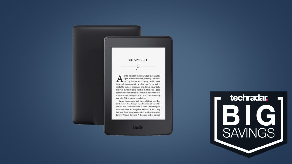Amazon's Kindle Paperwhite gets a AU$30 price cut in time for Mother's Day