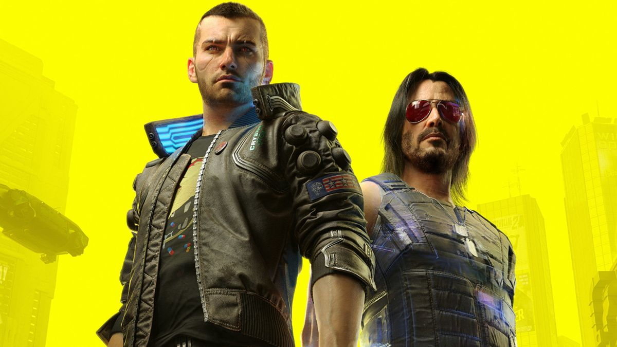 Cyberpunk 2077: A Game of the Year Edition announced by CD Projekt Red