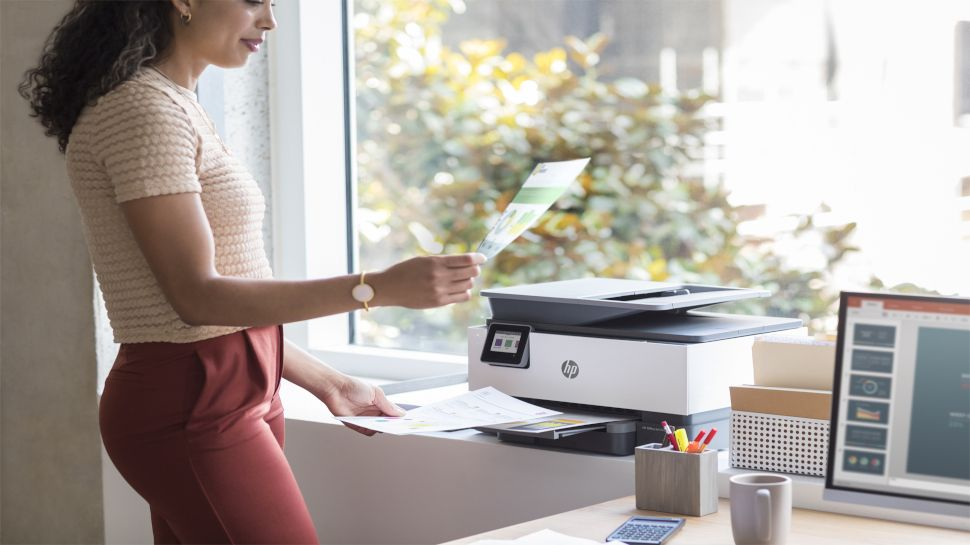 HP is bundling all your printing needs in one package