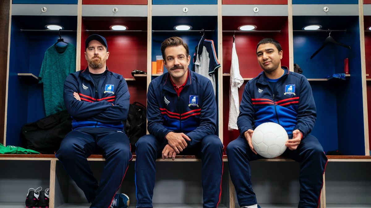 Ted Lasso season 2: release date, trailer, cast and everything we know