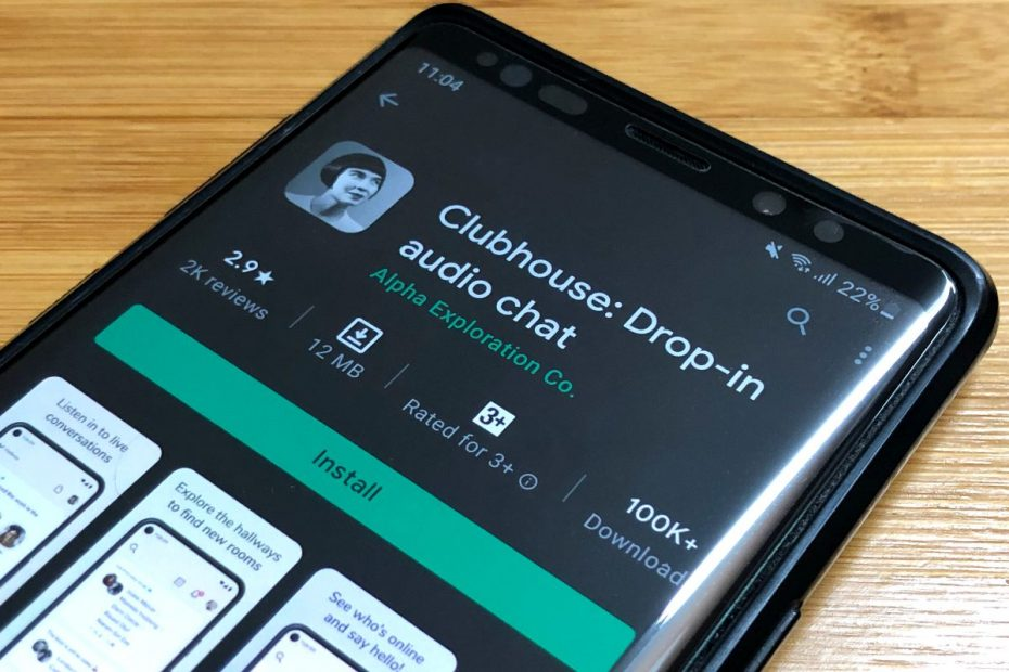 Clubhouse Android App Now Available for Download in India and Across the Globe