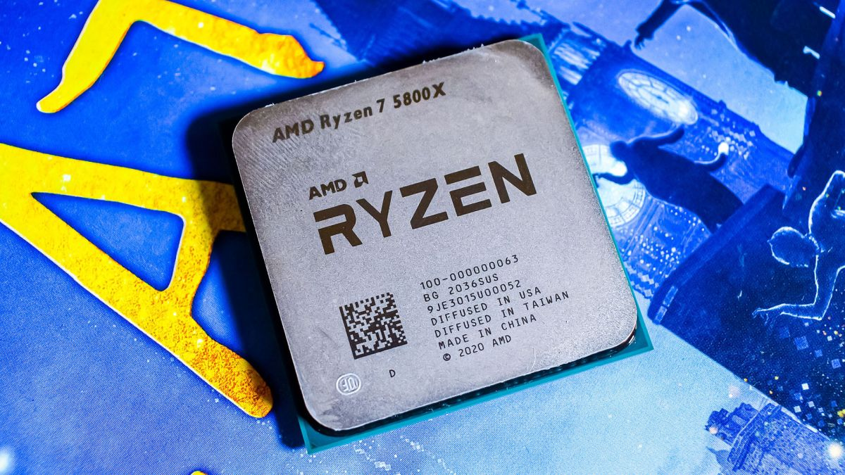 AMD Ryzen 6000 CPUs not coming in 2021, more rumors claim – we could see 5000 XT chips instead