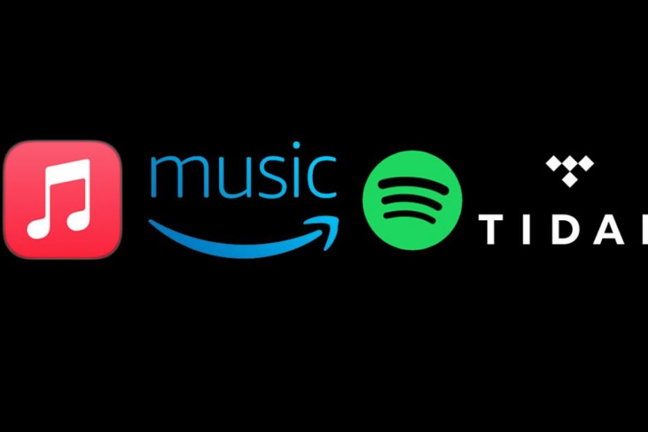 Apple Music vs Spotify vs Amazon Music HD vs Tidal Hi-Fi: which music streaming service is the best?
