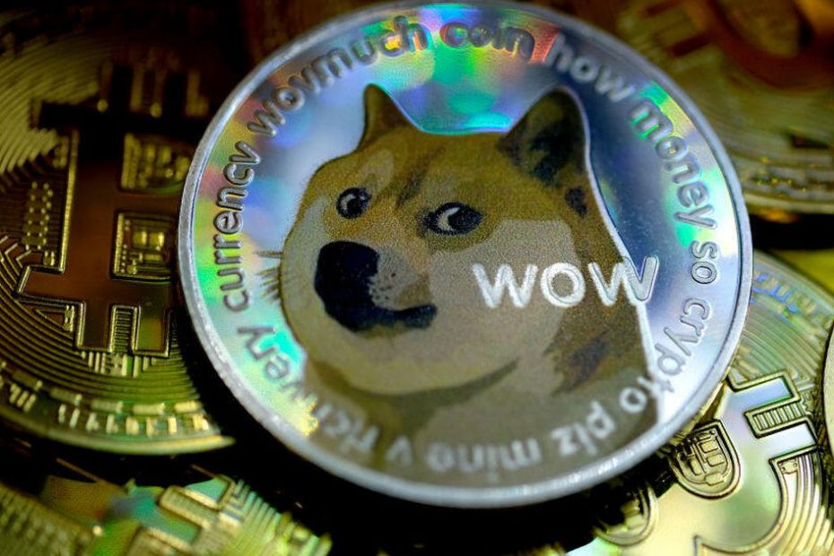 Dogecoin drops in value throughout Elon Musk's SNL visual ...