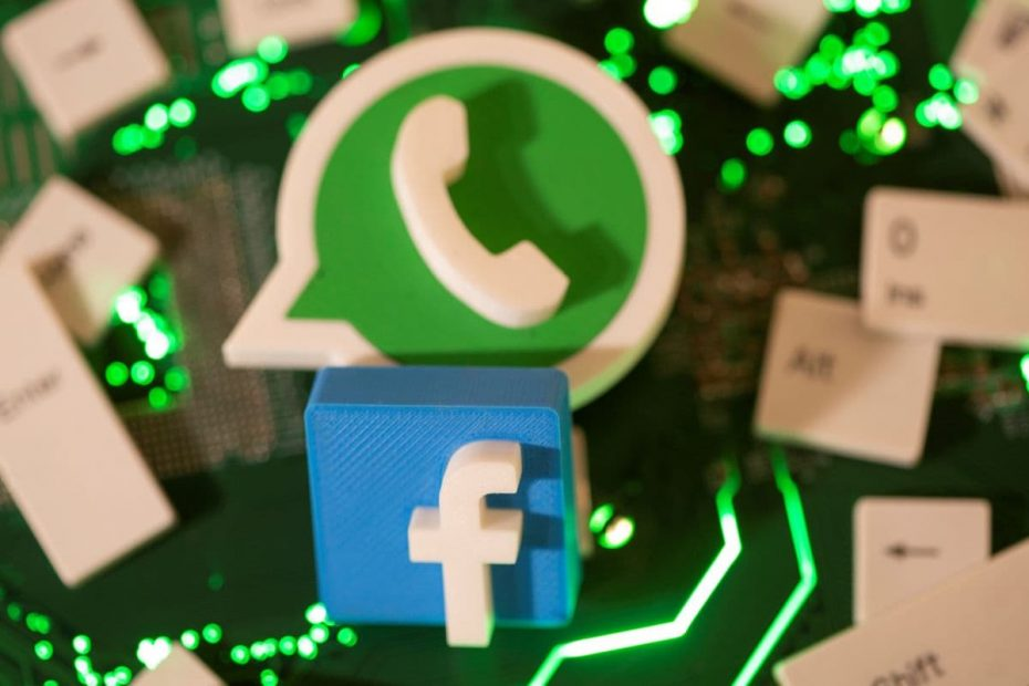 Facebook Banned From Processing Personal Data of WhatsApp Users by German Regulator