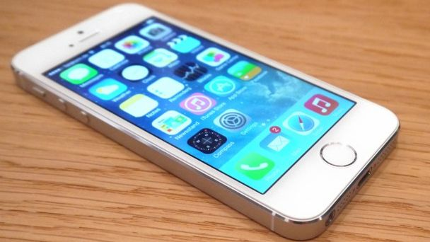 Older iPhones can now download a new iOS update