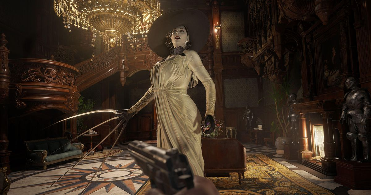 Resident Evil Village is a glorious tribute to 25 years of survival horror