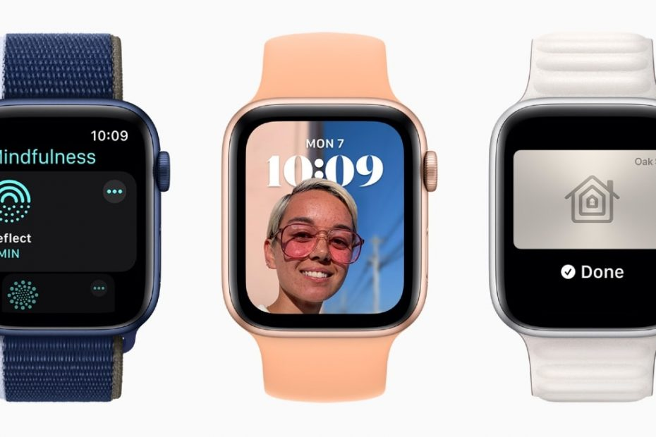 watchOS 8 Announced With Mindfulness App, Ability to Track Sleeping Respiratory Rate, Portrait Watch Face