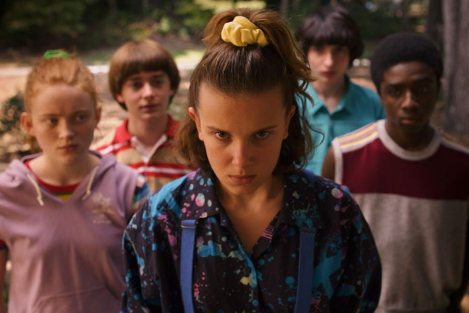 Stranger Things season 4: Episode name, possible new characters revealed
