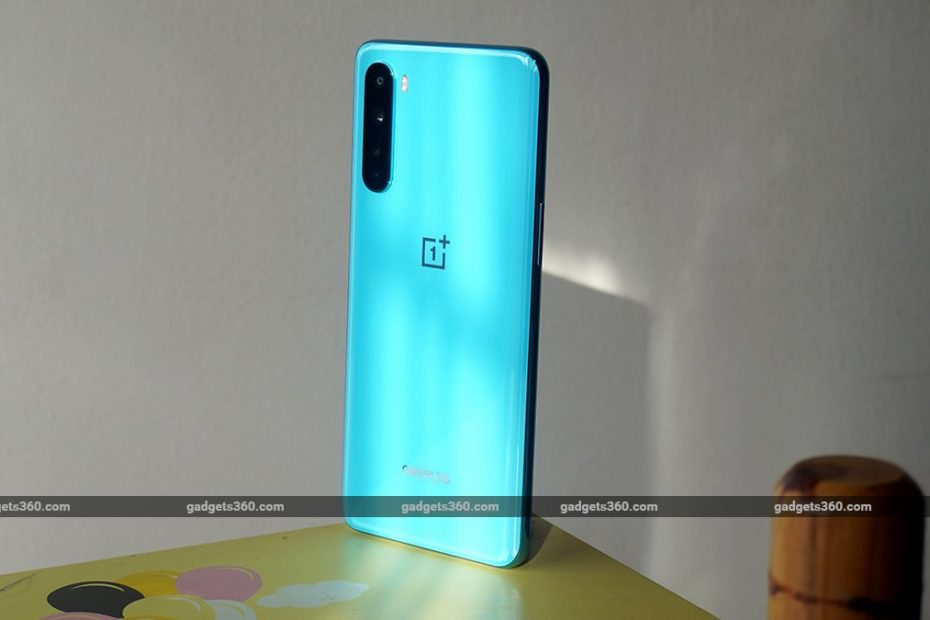 OnePlus Nord 2 Specifications Leak, Said to Have 90Hz AMOLED Display, 50-Megapixel Primary Camera