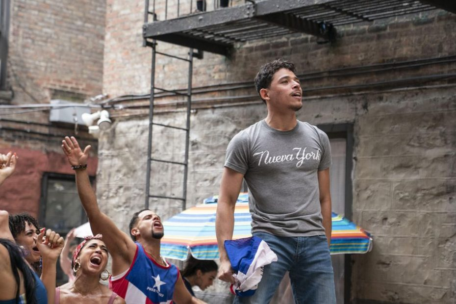 When are In The Heights, Space Jam: A New Legacy, The Suicide Squad and more coming to HBO Max?