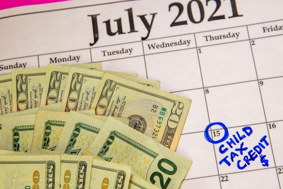 3 ways to know if you qualify for the $3,600 child tax credit