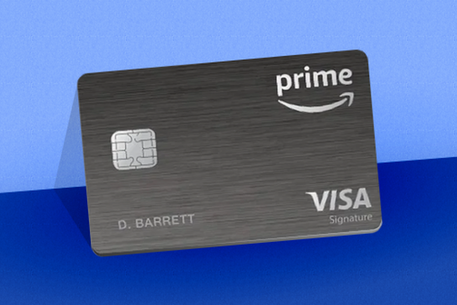 Prime Day 2021: These cash-back credit cards have special Amazon perks
