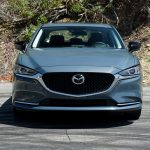 2021 Mazda6 Carbon Edition is a stylish swan song