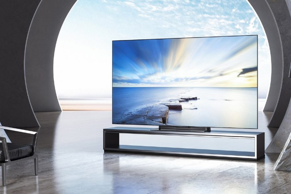 Xiaomi Teases to Launch a New Mi TV, Tipped to Come With OLED Display