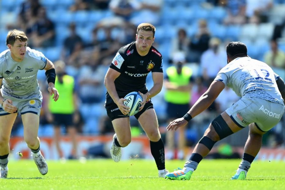 Exeter Chiefs vs Sale Sharks live stream: how to watch Premiership semi-final 2021 online from anywhere